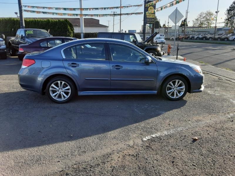 Subaru Legacy 2014 price $6,995