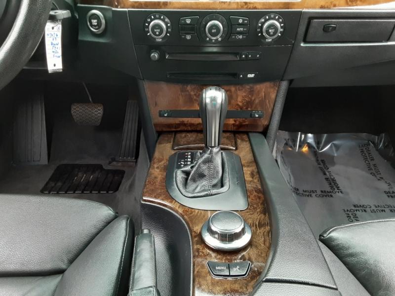 BMW 5-Series 2007 price $7,995
