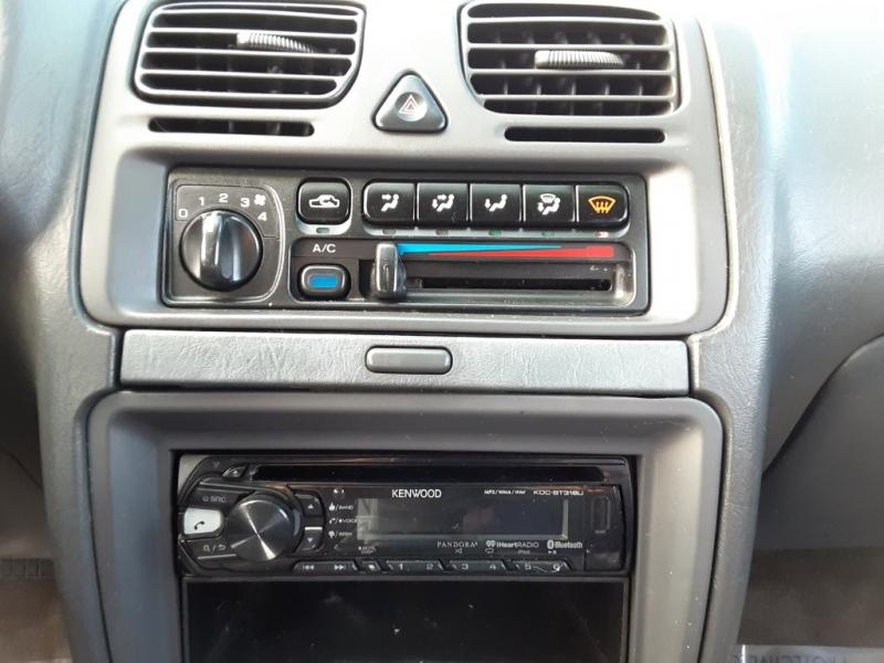 Subaru Legacy 1996 price $1,995