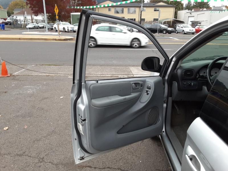 Dodge Grand Caravan 2006 price $2,495