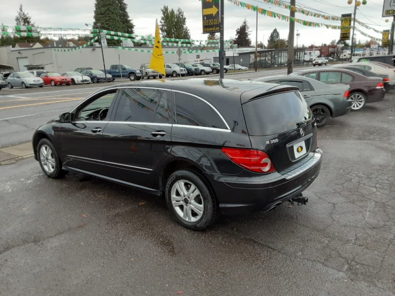 Mercedes-Benz R350 2008 price $4,995