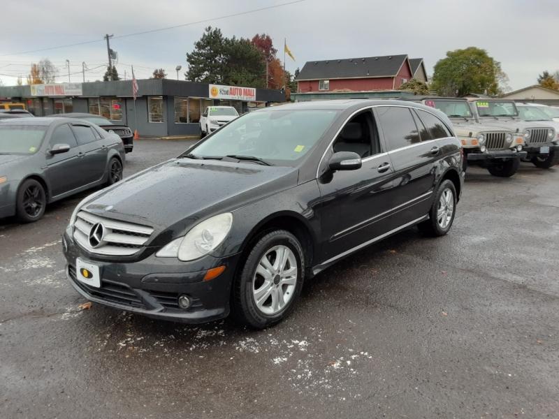 Mercedes-Benz R350 2008 price $6,495