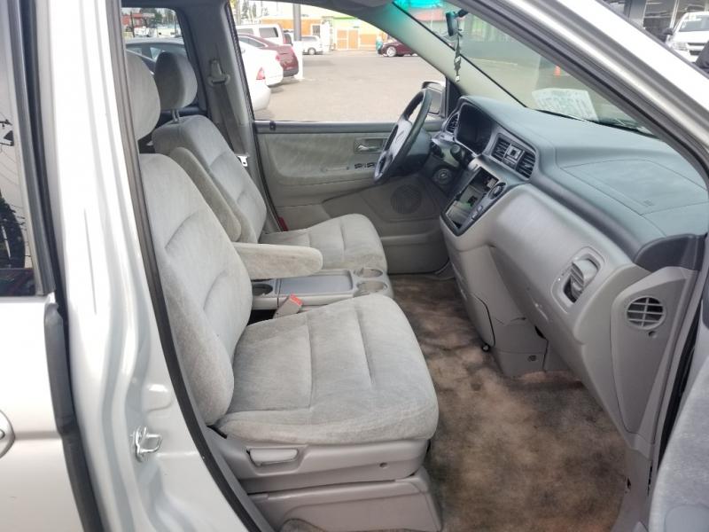 Honda Odyssey 2001 price $2,888