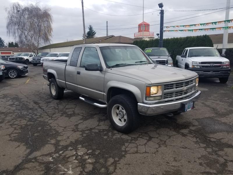 Chevrolet C/K 2500 1998 price $3,995