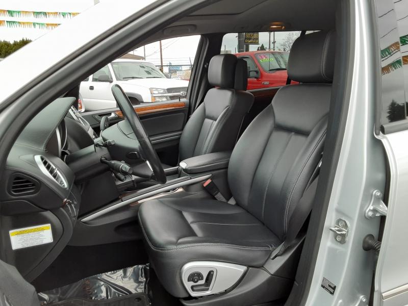 Mercedes-Benz GL450 2007 price $9,888