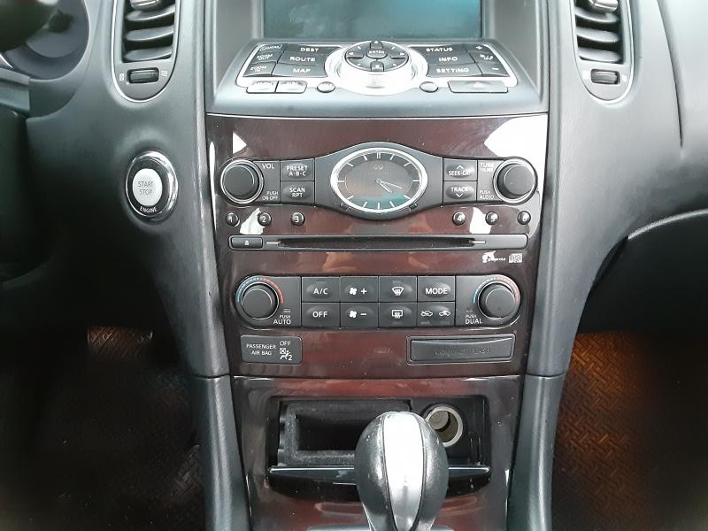 Infiniti EX 35 2009 price $7,995
