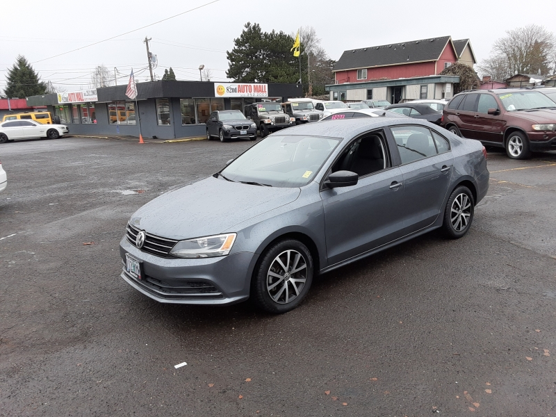 Volkswagen Jetta 2016 price $10,777