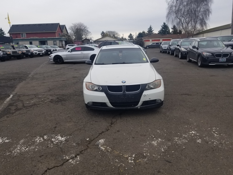 BMW 3-Series 2008 price $6,995