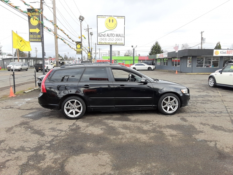Volvo V 50 2009 price $5,995