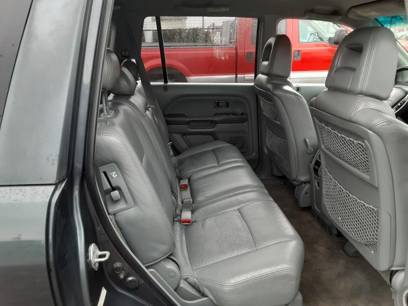 Honda Pilot 2004 price $4,995