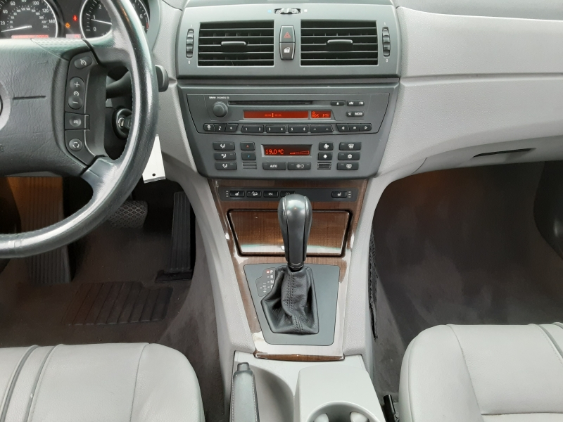 BMW X3 2004 price $5,995
