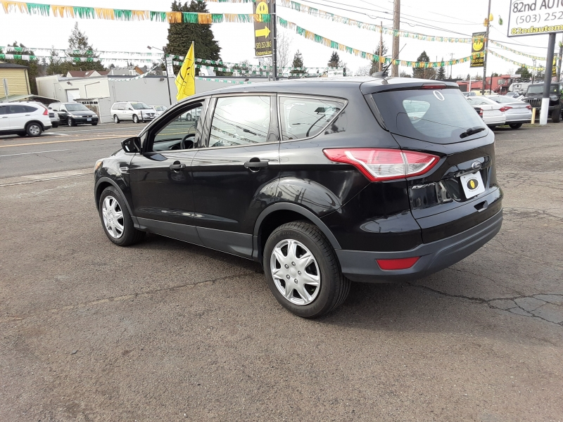 Ford Escape 2014 price $0