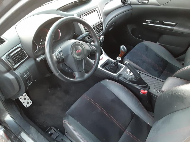 Subaru WRX STI 2013 price $22,995