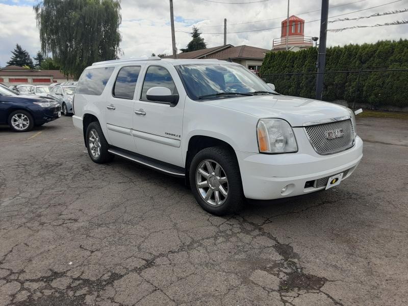 GMC Yukon XL 2007 price $10,495