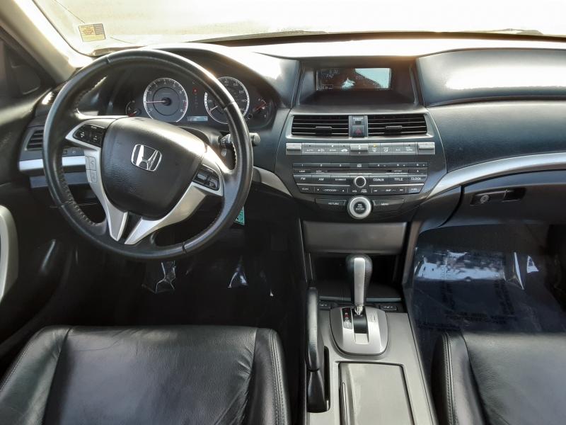 Honda Accord 2010 price $9,888
