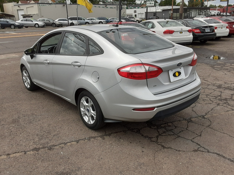Ford Fiesta 2014 price $6,995