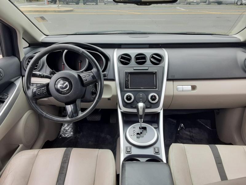 Mazda CX-7 2008 price $6,995