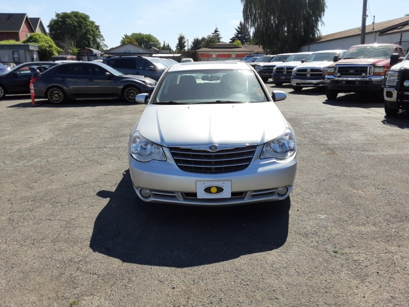 Chrysler Sebring 2010 price $6,495
