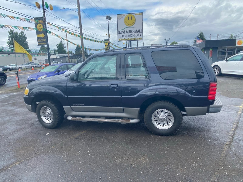 Ford Explorer 2001 price $3,495