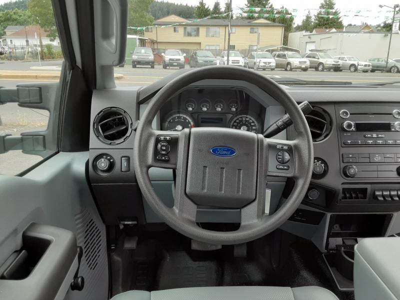 Ford Super Duty F-250 2014 price $17,995