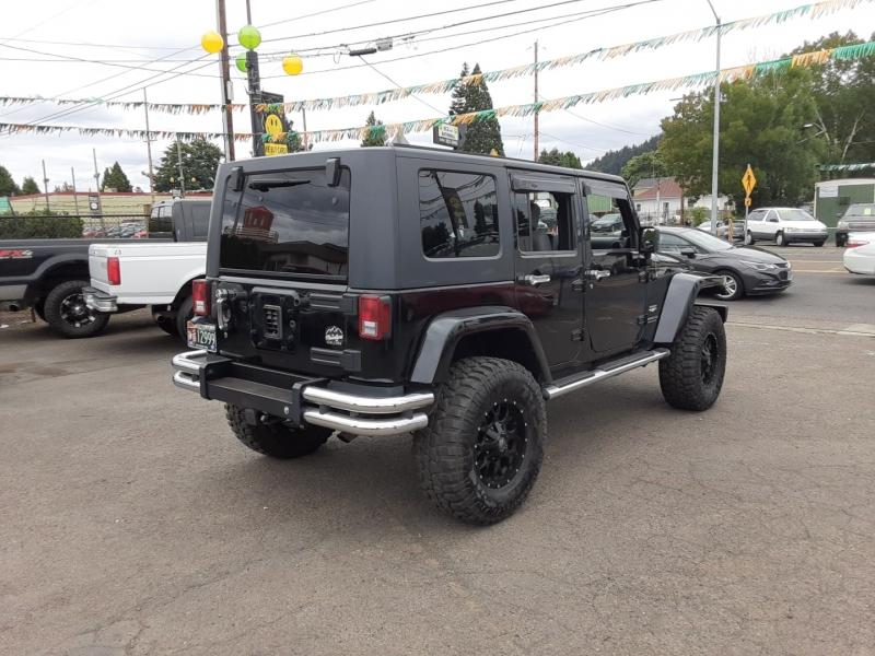 Jeep Wrangler 2007 price $19,888
