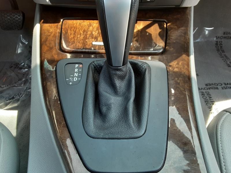 BMW 3-Series 2009 price $7,995