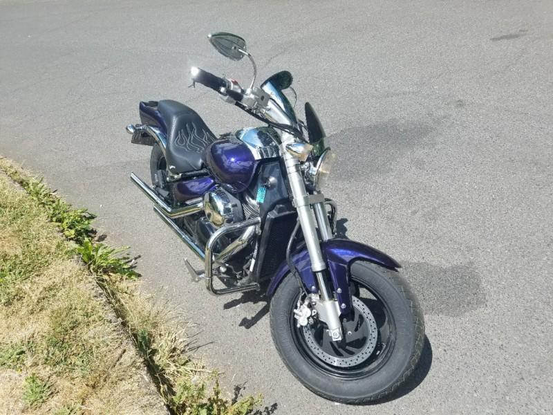 Suzuki VZ850 2007 price $3,995
