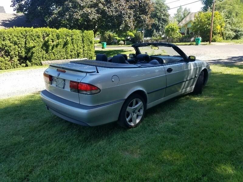 Saab 9-3 2003 price $4,995