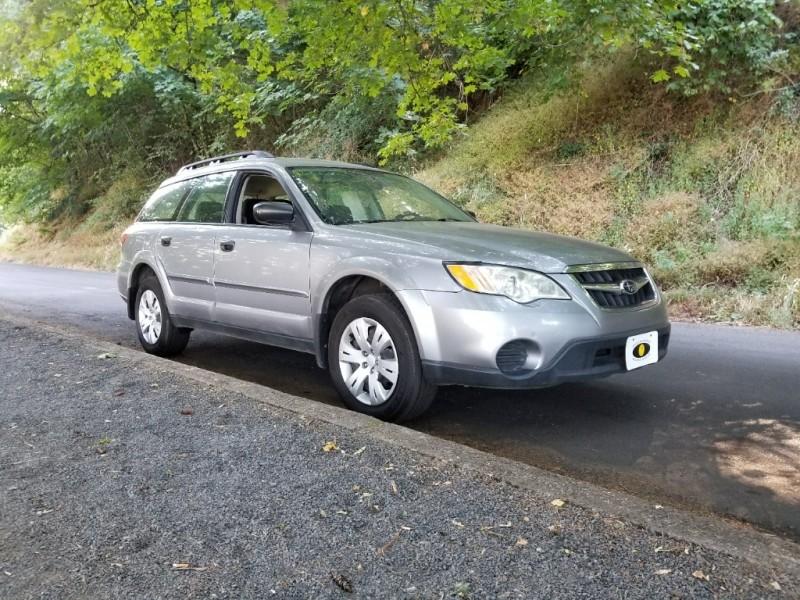 Subaru Outback 2009 price $6,495