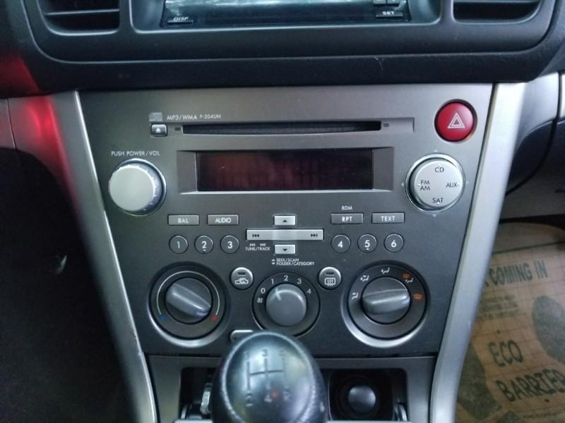 Subaru Outback 2009 price $7,888