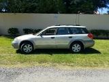 Subaru Legacy Wagon 2005