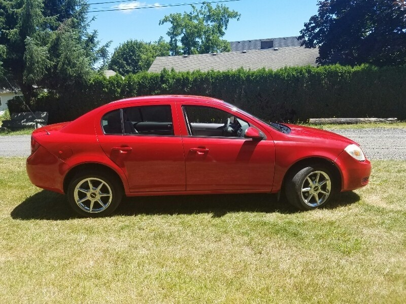 Chevrolet Cobalt 2007 price $4,995