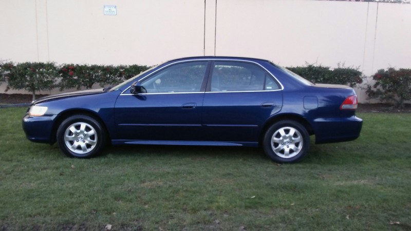 2001 Honda Accord Sdn Ex Auto Ulev 82nd Auto Mall Auto Dealership