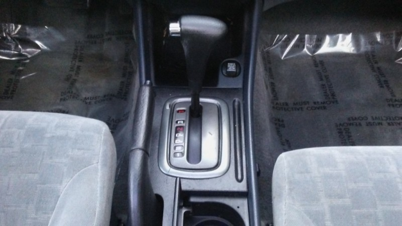 Honda Accord Sdn 2001 price $2,777