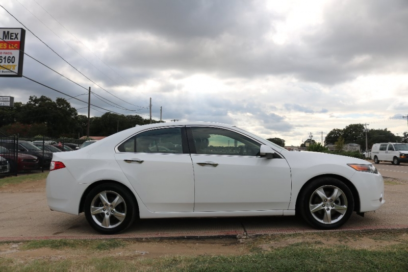 Acura TSX 2012 price $7,477 Cash