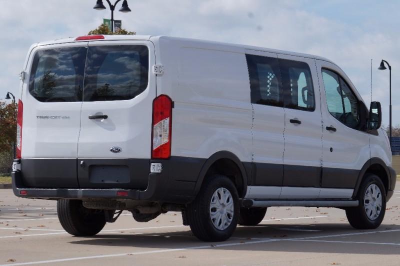 Ford Transit Cargo Van 2016 price $16,577 Cash