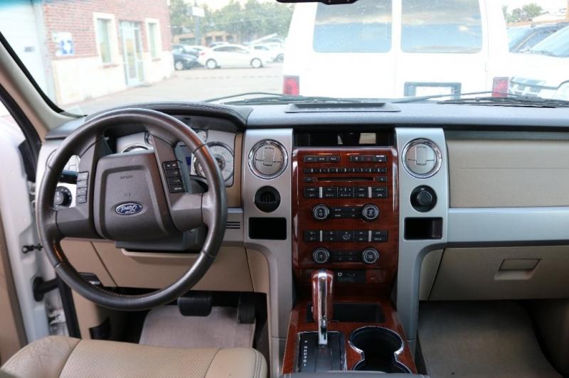 Ford F-150 2010 price $9,577 Cash