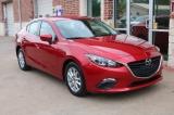 Mazda Mazda3 2016