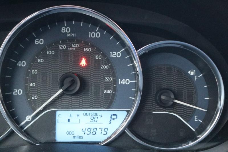 Toyota Corolla 2016 price $9,977 Cash