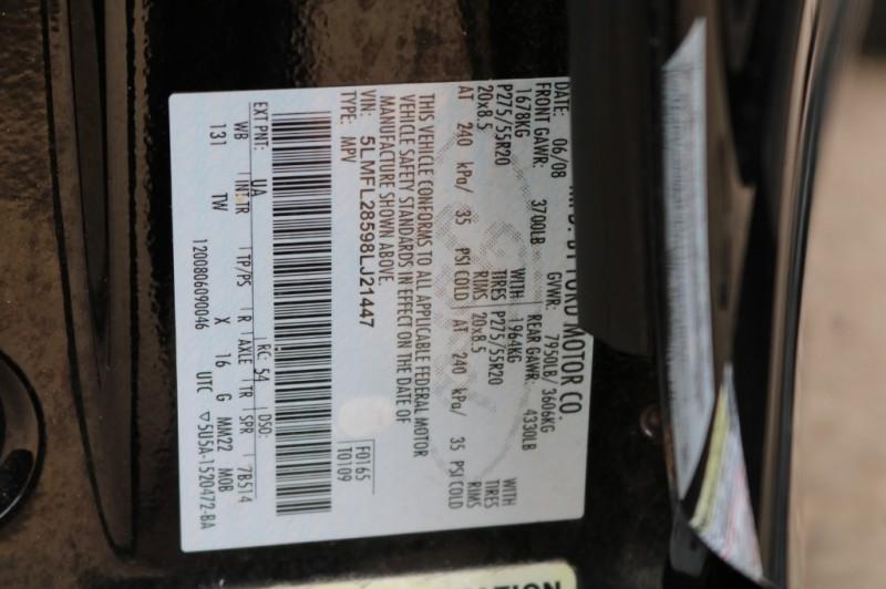 Lincoln Navigator L 2008 price $9,977 Cash