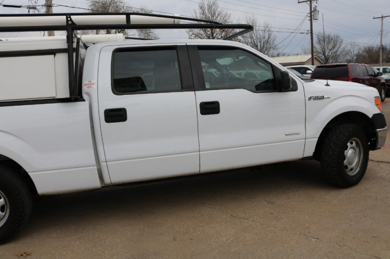Ford F-150 2014 price $12,700 Cash