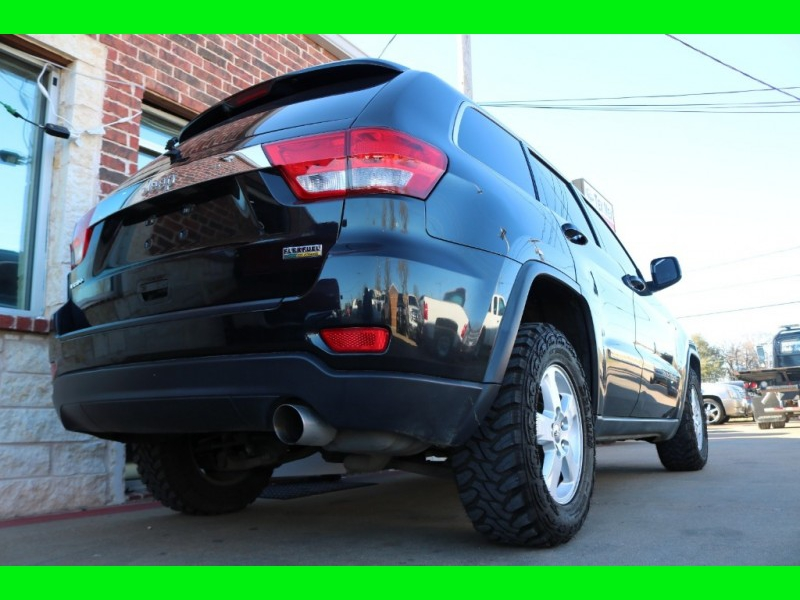 Jeep Grand Cherokee 2011 price $7,577 Cash