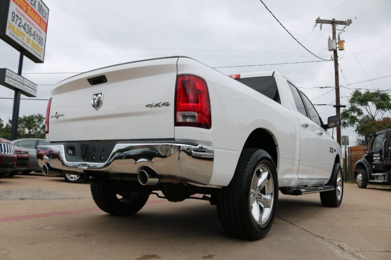 RAM 1500 2014 price $11,977 Cash