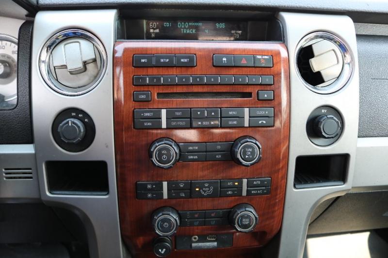 Ford F-150 2009 price $11,977 Cash