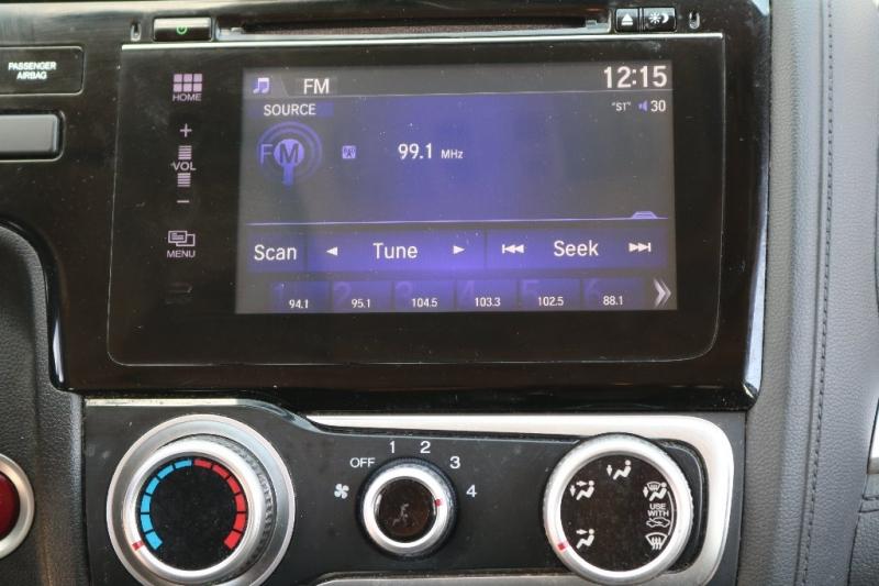 Honda Fit 2016 price $8,977 Cash