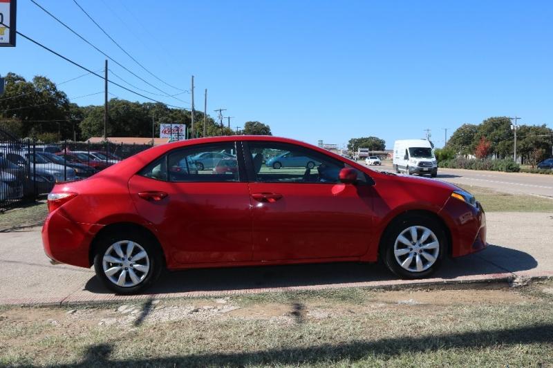 Toyota Corolla 2014 price $10,577 Cash