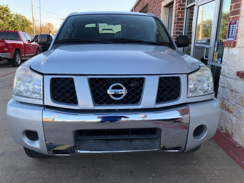 Nissan Titan 2014 price $11,977 Cash