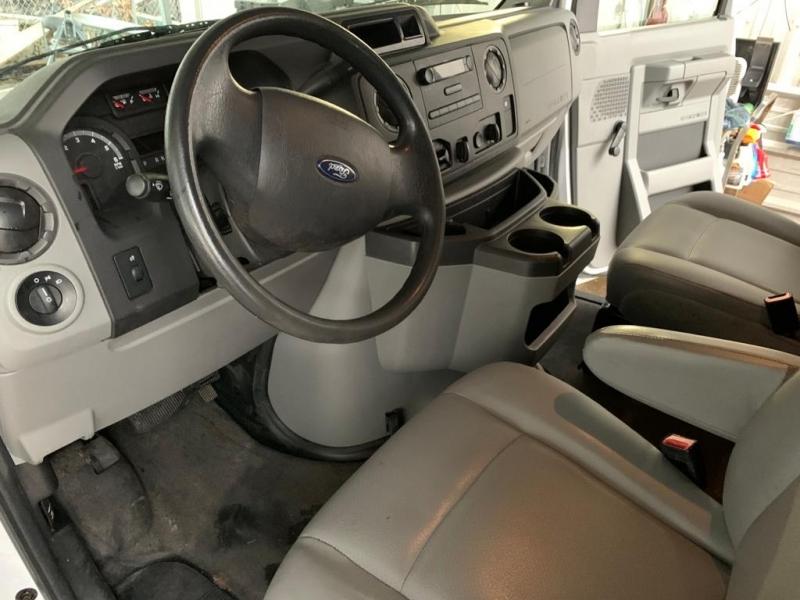 Ford Econoline Cargo Van 2014 price $12,277 Cash