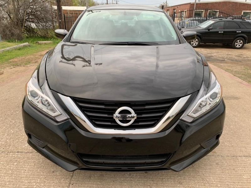 Nissan Altima 2016 price $11,977 Cash
