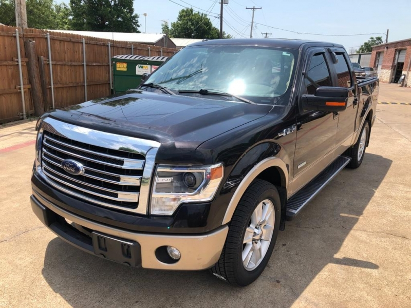 Ford F-150 2013 price $17,577 Cash